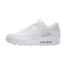 Nike Air Max 90 Leather White/ White