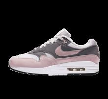 Nike Women's Air Max 1 Vast Grey/Particle Rose-Gunsmoke