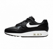 Nike Women's Air Max 1 Black/White