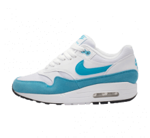 Nike Women's Air Max 1 White/Atomic Teal
