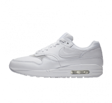 Nike Women's Air Max 1 White/White