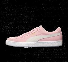 Puma Suede Classic Pale Pink/Puma White