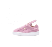 Puma Suede Easter AC Infant Pale Pink/Coral Cloud