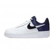 Nike Air Force 1 '07 LV8 Midnight Navy/White