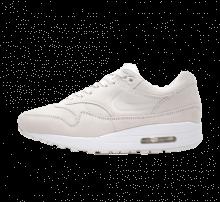 Nike Women's Air Max 1 Premium Summit White/Summit White