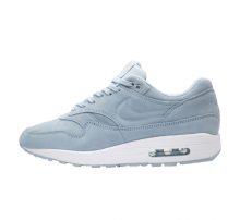 Nike Women's Air Max 1 Premium LT Armory Blue