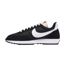 Nike Air Tailwind '79 Black/White-Team Orange