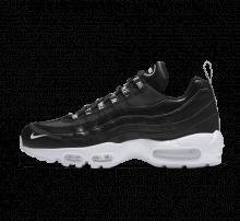 Nike Air Max 95 Premium Black/White-Black