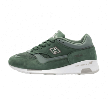 New Balance Women's W1500EPI Green