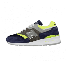 New Balance M997 LBL Blue/Volt