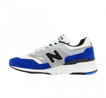 New Balance M997 OGA Blue