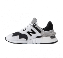 New Balance Women's WS997JCF White/Black