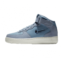 Nike Air Force 1 Mid '07 LV8 Ashen Slate/Blue Void