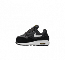 Nike Air Max 1 TD Anthracite/White-Black