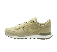 Nike Women's Internationalist Premium Neutral Olive/Summit White