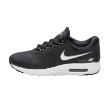 Nike Air Max Zero Essential Black/White-Dark Grey-Wolf grey