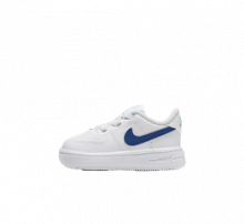 Nike Force 1 '18 TD White/Indigo Force-Blue Gaze