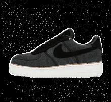 Nike Air Force 1 '07 Premium Black/Summit White