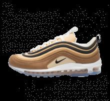 Nike Air Max 97 Shipping Box Ale Brown/Black-Elemental Gold
