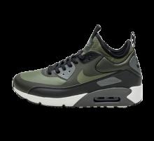 Nike Air Max 90 Ultra Mid Winter Sequoia/Medium Olive-Black