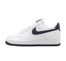 Nike Women's Air Force 1 '07 White/Obsidian