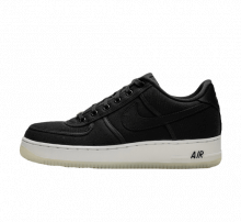 Nike Air Force 1 Low Retro QS Canvas Black/Summit White