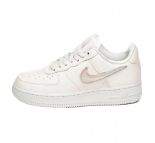 Nike Women's Air Force 1 '07 SE Premium JP Pale Ivory/Summit White-Guava Ice