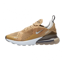 Nike Air Max 270 Elemental Gold/Black-Light Bone