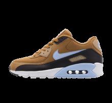 Nike Air Max 90 Essential Muted Bronze/Royal Tint-Burgundy Ash