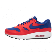 Nike Air Max 1 SE University Red/Deep Royal Blue-White