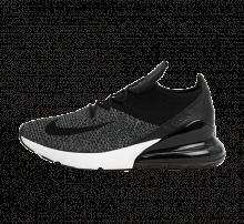 Nike Air Max 270 Flyknit Black/White
