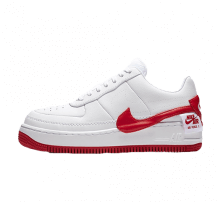 Nike Air Force 1 Jester XX White/University Red
