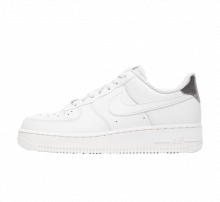 Nike Women's Air Force 1 '07 Essential Platinum Tint/White