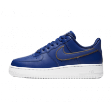 Nike Air Force 1 '07 Essential Deep Royal Blue/White