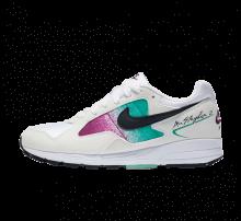 Nike Women's Air Skylon II White/Black-Clear Emerald