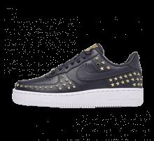Nike Women's Air Force 1 '07 XX Oil Grey/White