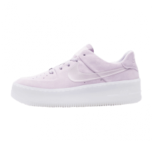 competitive price 42803 f0857 Nike Womens Air Force 1 Sage Low LX Violet MistViolet Mist