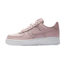 Nike Women's Air Force 1 LO Particle Rose/White