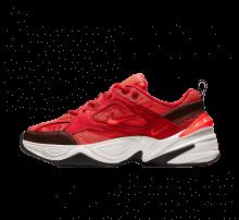 Nike Women's M2K Tekno University Red/Bright Crimson-Phantom