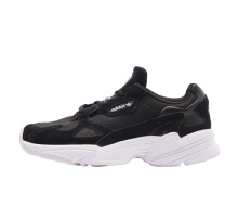 Adidas Women's Falcon Black/White