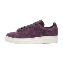 Adidas Women's Stan Smith New Bold Noble Red