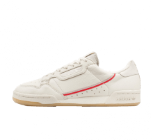 Adidas Continental 80 Clear Brown/Scarlet