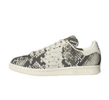Adidas Women's Stan Smith Snakeskin Print/Off White
