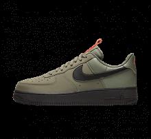 Nike Air Force 1 '07 Medium Olive/Black-Starfish