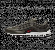 Nike Air Max 97 Sequoia/University Red-Metallic Dark Grey