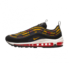 Nike Women's Air Max 97 SE Black/University Gold