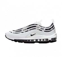 Nike Women's Air Max 97 SE White/Black
