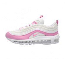 Nike Women's Air Max 97 Essential White/Psychic