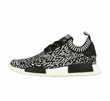 Adidas NMD R1 PK Core Black / Footwear White