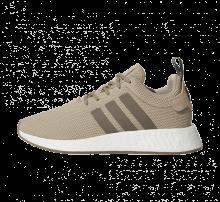 Adidas NMD R2 Beige/Trace Khaki/Simple Brown/Core Black